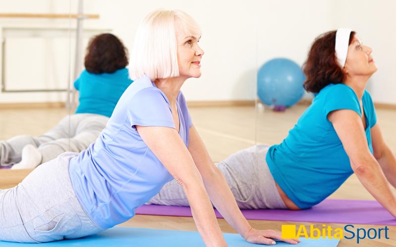 Rücken / Prävention